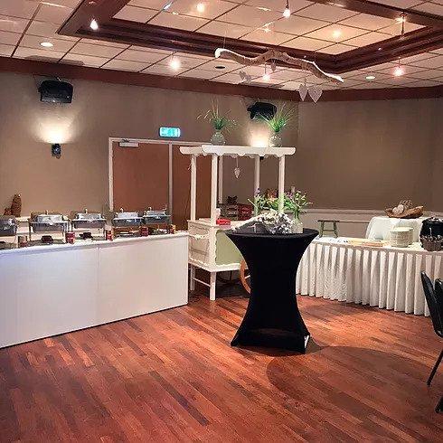 Bruiloft in Kampen